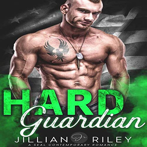 Hard Guardian audiobook cover art