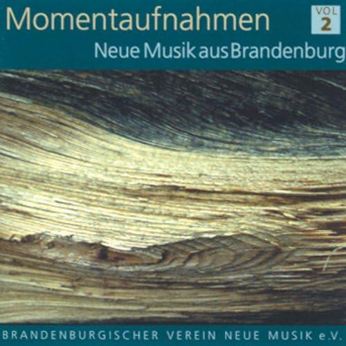 Susanne Bohrmann, Reimund Dewerny, Dieter Brauer