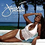 Janet Jackson Calendar 2022: 2022 music Calendar-18 months-Calendar planner - Music Pop Singer Songwriter Celebrity