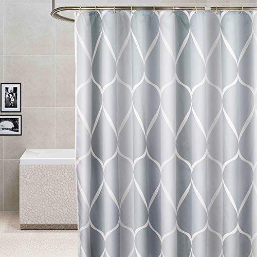 Opiniones y reviews de Cortinas para baños - los preferidos. 3