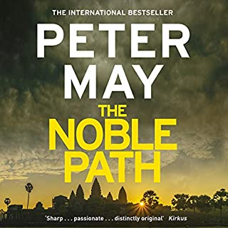 The Noble Path cover art