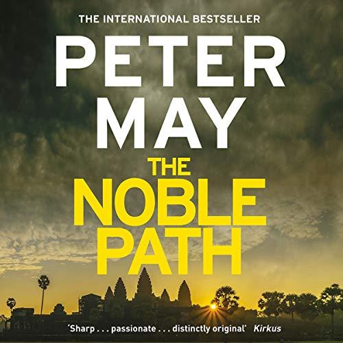 Couverture de The Noble Path