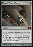Magic The Gathering - Ring of Three Wishes (216/249) - Magic 2014