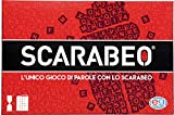 Editrice Giochi 1052302-Scarabeo, Nueva edición (versión Italiana)