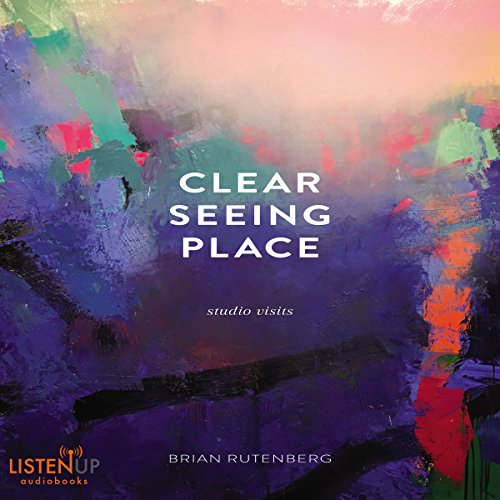 Clear Seeing Place audiobook cover art
