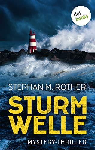 Sturmwelle: Thriller