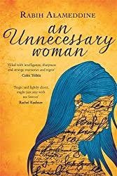 an unnecessary woman book cover2