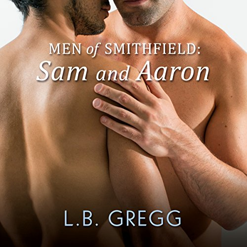 Sam and Aaron cover art