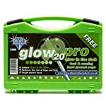 Blue Diamond Glow Pro Pegs 4