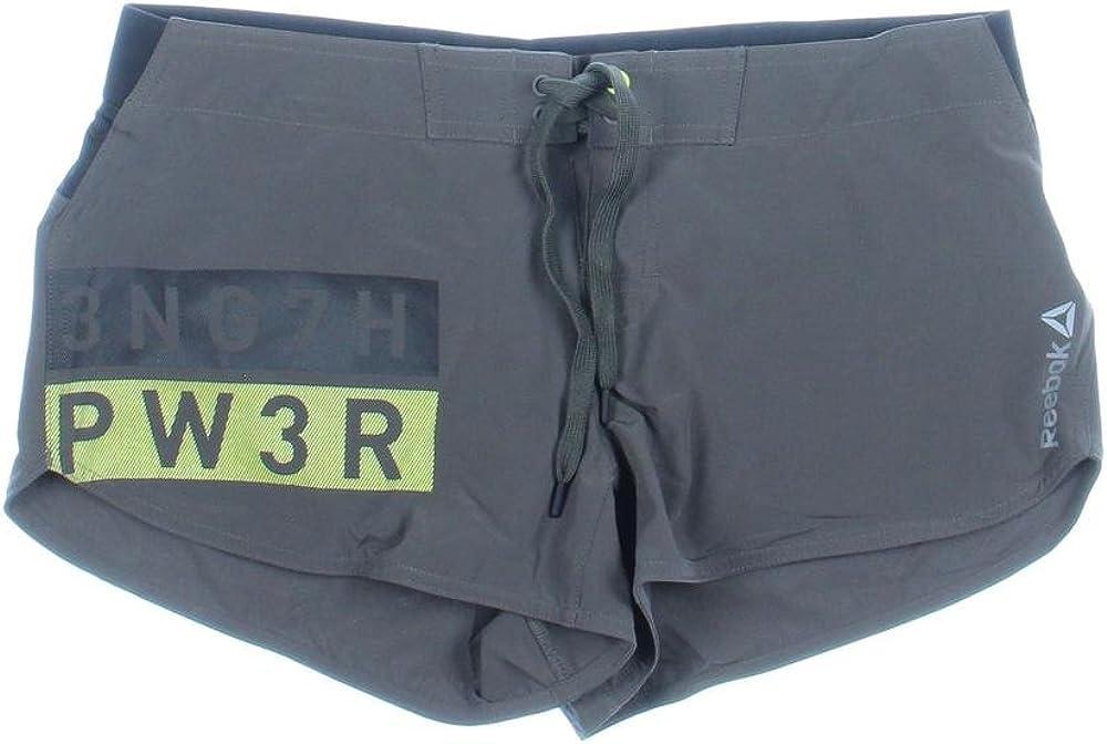 Dedication Reebok Women's One Series Super sale period limited Boardshorts