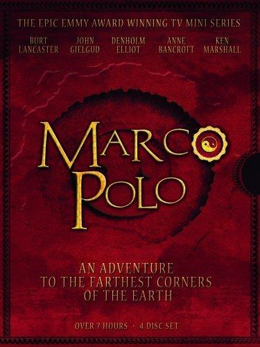 Marco Polo [1982] [DVD] [Reino Unido]