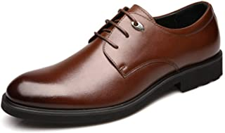 alberto torresi brown formal shoes