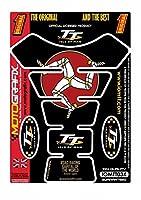 MOTOGRAFIX マン島TT Races タンクパッド IOMTT03K