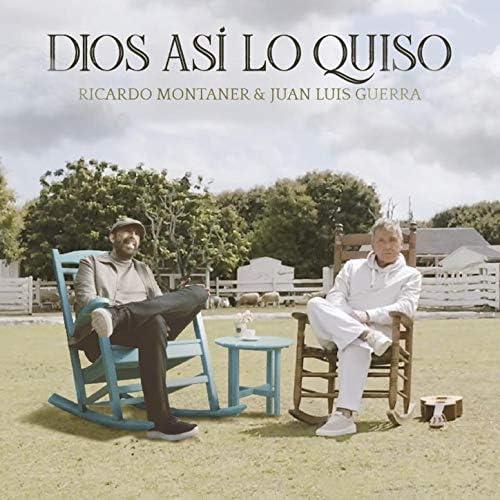 Ricardo Montaner & Juan Luis Guerra 4.40