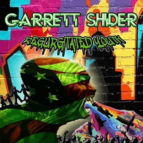 Garrett Shider