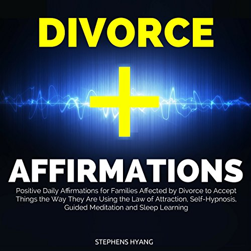 Divorce Affirmations Titelbild
