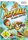 Vivendi Pitfall: The Big Adventure (Wii)