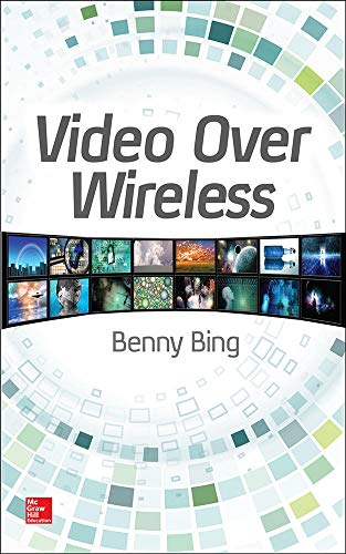 Video Over Wireless (ELECTRONICS)
