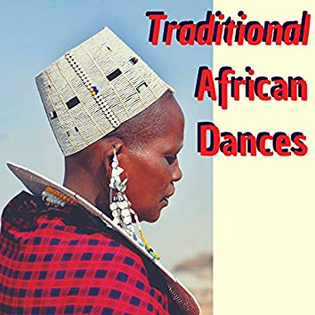 Traditional African Dances - Powerful Spirit Songs to Call the Ancestors, Lucid Dreaming
