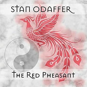 The Red Pheasant (feat. Sarina Stone)