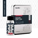 Hendlex Nano Ceramica Coche Kit Pro Protección Pintura Revestimiento Hidrofóbico 9H FS60