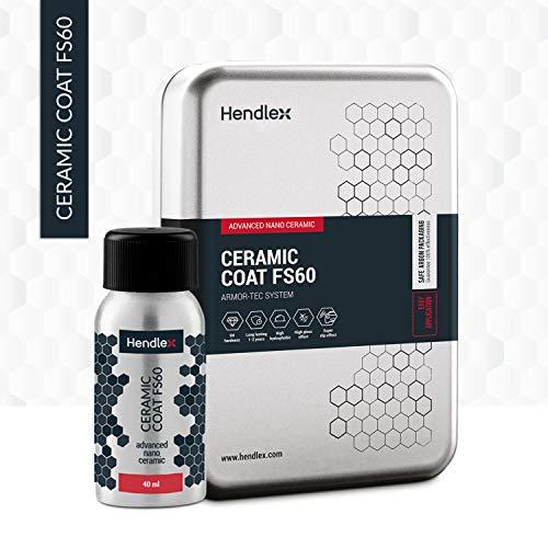 Hendlex Ceramic Coat FS60