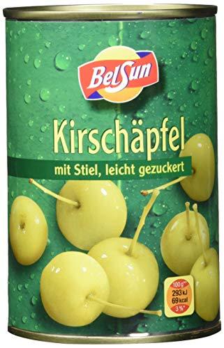 Kirschäpfel mit Stielung (1 x 425 g)