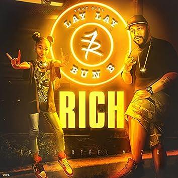 Rich (feat. Bun B)