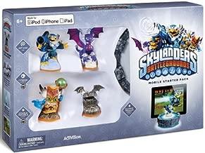 Skylanders Battlegrounds Starter Pack Apple iPod iPhone iPad Game