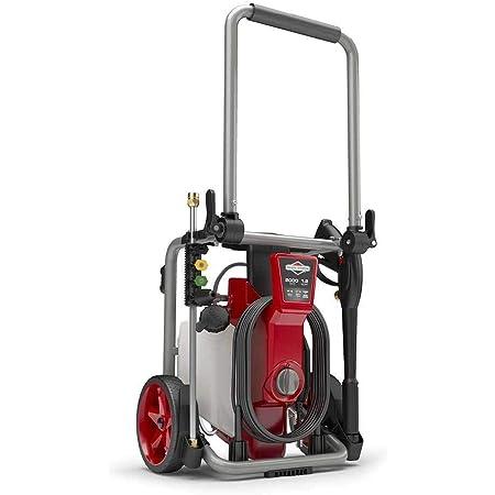 Briggs & Stratton 020681 2000 PSI, 1.2Gpm Electric Pressure Washer, 2000 PSI, 1.2 GPM, Red/Gray/Titanium