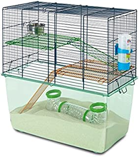 Savic Habitat Cages for Gerbils and Hamsters