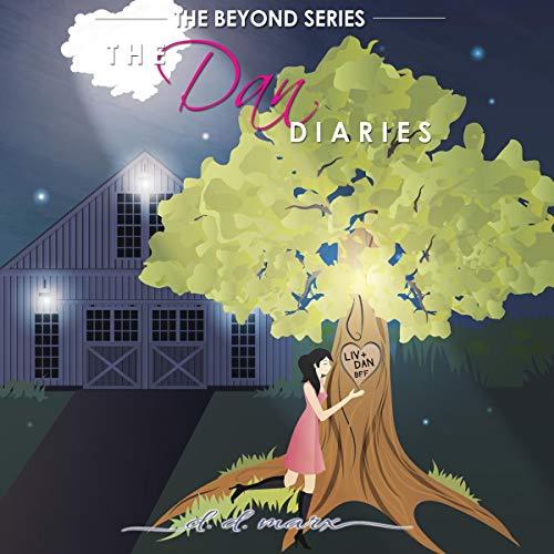 The Dan Diaries cover art