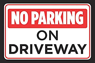 Best no parking sign black and white Reviews