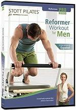STOTT PILATES Reformer Workout للرجال (الإنجليزية/الإسبانية)