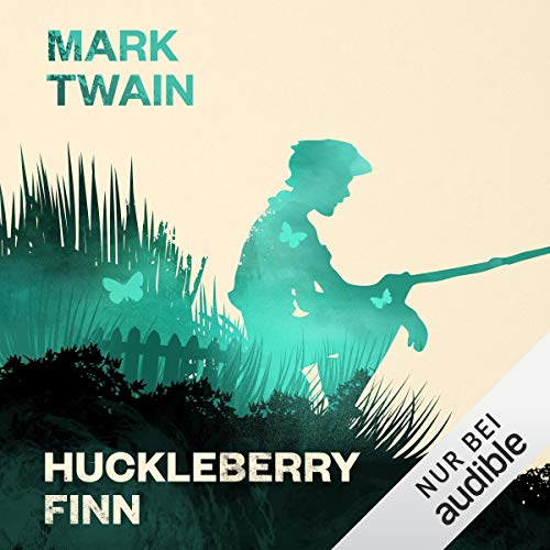 Huckleberry Finn: Tom Sawyer und Huckleberry Finn 2