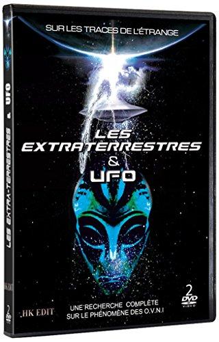 Les Extraterrestres & Ufos :  Une Recherche Complète sur le phénomène des O.V.N.I. [Francia] [DVD]