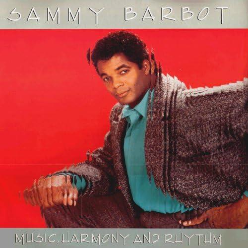 Sammy Barbot