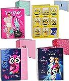 alles-meine.de GmbH Ringbuch / Sammelordner / Aktenordner -  Disney Frozen - die Eiskönigin  - A4 -...