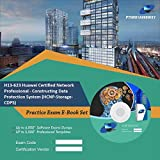 H31-522 Huawei HCNP - Cloud DataCenter Operations Exam Complete Video Learning Certification Exam Set (DVD)
