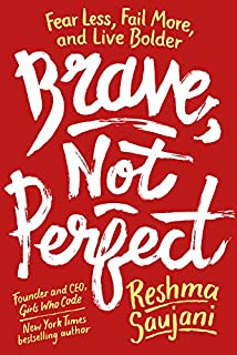 Not Perfect, Brave