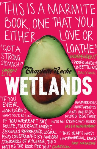 Wetlands (English Edition)