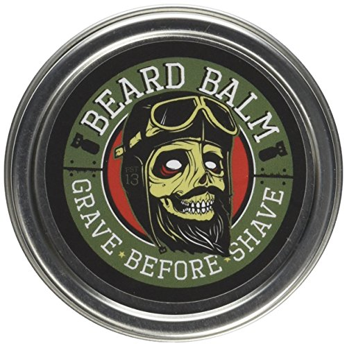 Grave Before Shave Beard Balm