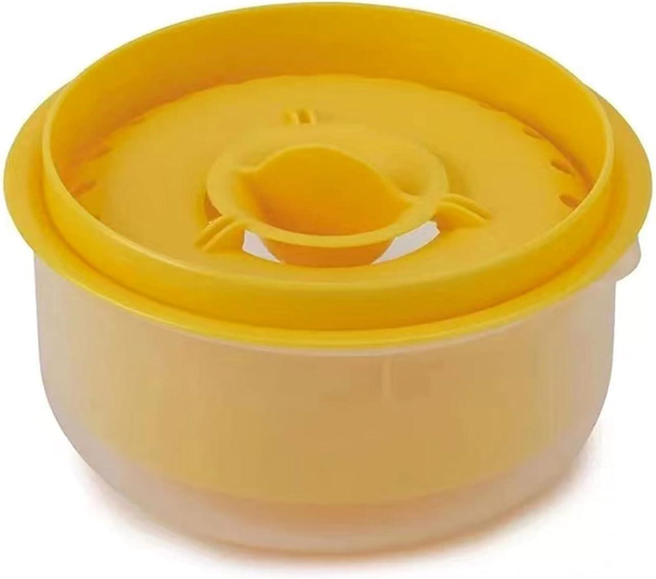 Egg Separator Plastic White Tulsa Mall Yolk Separ Genuine Free Shipping