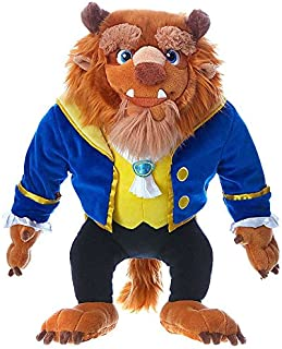 Disney Authentic Princess Beauty and the Beast Beast Exclusive 15 1/2