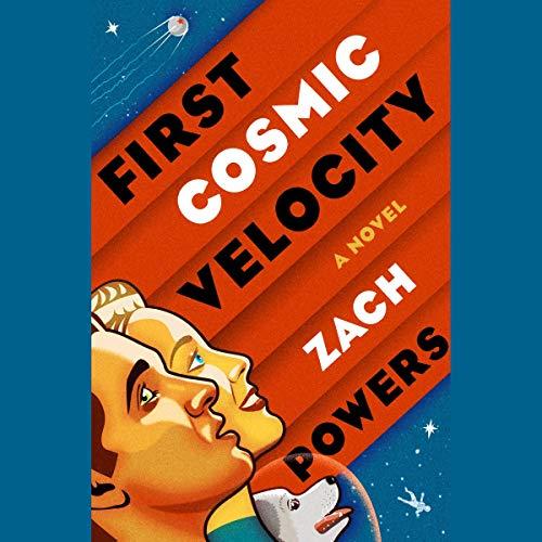 Couverture de First Cosmic Velocity
