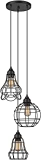 3 piece pendant light