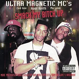 Smack My Bitch Up by Ultra Magnetic Mcs