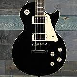 Epiphone Les Paul Standard 60s Ebony Guitarra Eléctrica