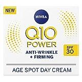 NIVEA Q10 Plus Anti-Arrugas Age Spot Crema de Día SPF 30-50 ml