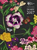 RHS Pocket Diary 2017: Sharing the best in Gardening